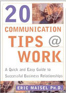 20 Communication Tips @ Work