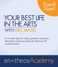 Your Best Life in the Arts