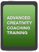 Advanced Creativity Coaching Training