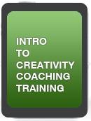 Introduction to Creativity Coaching Training
