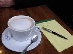 Paris Writing