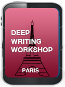 Paris Deep Writing Workshop