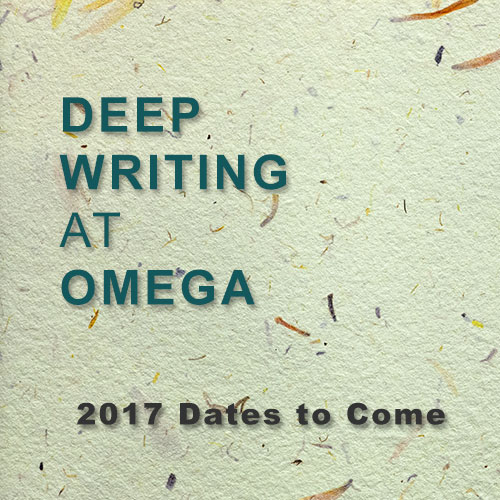 Omega Deep Writing
