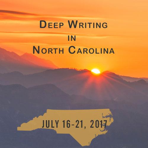 Deep Writing in North Carolina