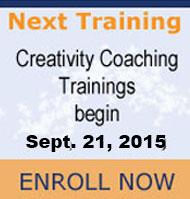 Creativity Coaching Ad