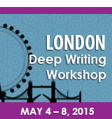 London Deep Writing