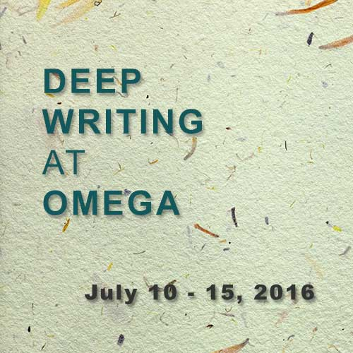 Omega Deep Writing