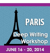 Paris Deep Writing