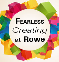 Rowe Frearless Creating
