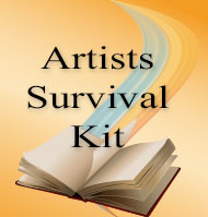 Artists Survival Kit