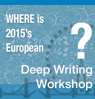 Where is Deep Writing 2015