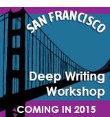Deep Writing SanFran