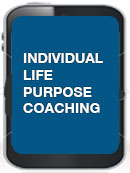 Individual Life Purpose Coaching