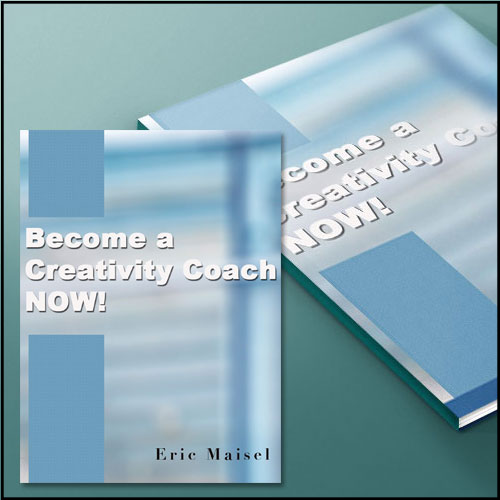 Become a Creativity Coach Now