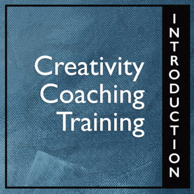 Introduction Creativity Coaching Training