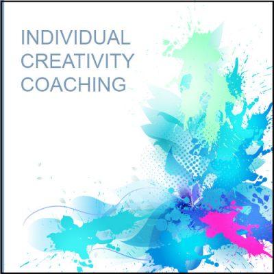 Individual Creativity Coaching
