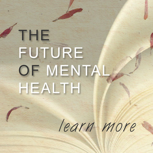 The Future of Mental Health