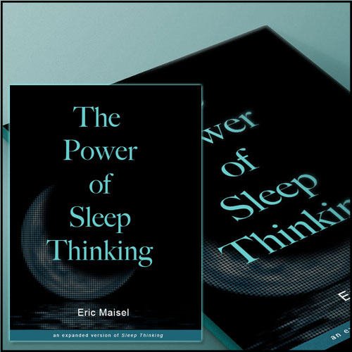 The Power of Sleep Thinking