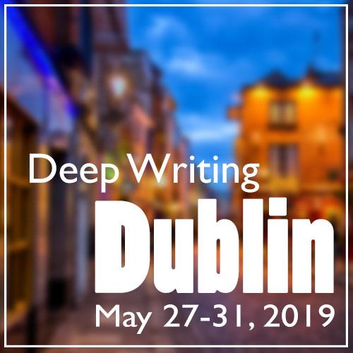 Deep Writing Dublin