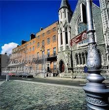 Our Venue Dublin