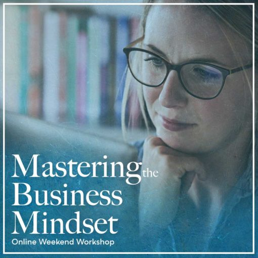 Mastering the Business Mindset