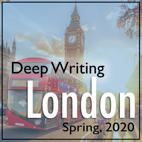 Deep Writing London