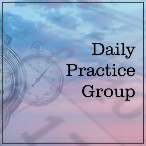 Daily Practice Group