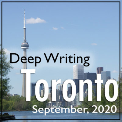 Deep Writing Toronto