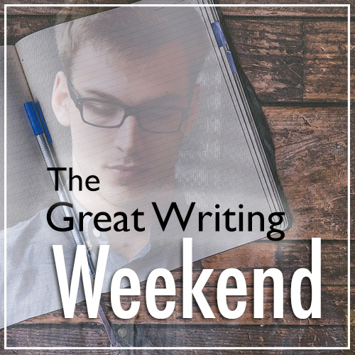The Great Writing Weekend