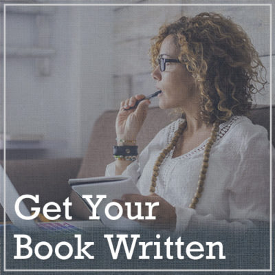 Get Your Book Written