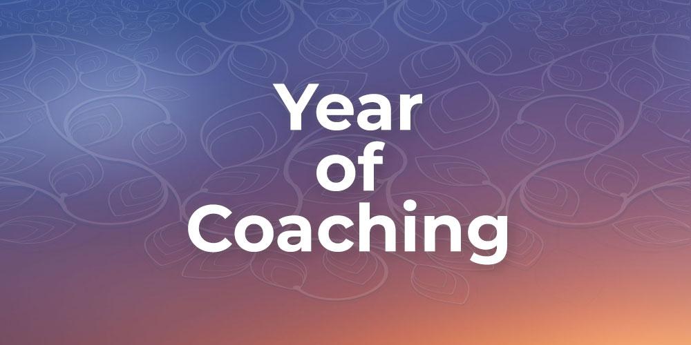 Year of Coaching
