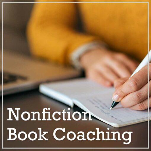 Nonfiction Book Coaching